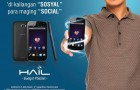 MyPhone Hail: A Budget Dual Core Phablet for Just Php4,598!