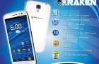 SKK Mobile Kraken: The Most Affordable Octa Core Superphone Yet?