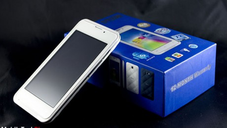 SKK Mobile Orion and Box