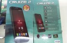 Cherry Mobile Cruize 2 Makes an Appearance