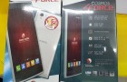 Cherry Mobile Cosmos Force: Inexpensive LTE Phablet