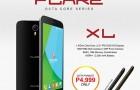 Cherry Mobile Flare XL: An Inexpensive Octa-core Phablet for the Masses