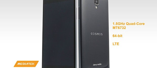 Cherry Mobile Cosmos Two Featured